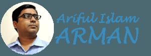 Ariful Islam Arman
