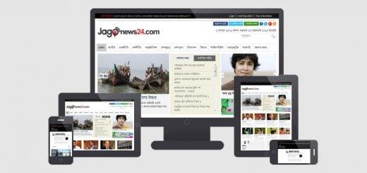 online-news-portal