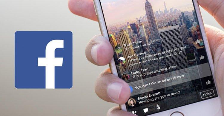 facebook-ad-break